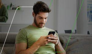 Mobiler har förändrat spelvärlden